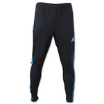 adidas Tiro Training Pant (Blk/Royal)