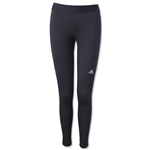 adidas Women's Techfit Long Tight (Black)