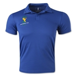 2014 FIFA World Cup Polo (Royal)