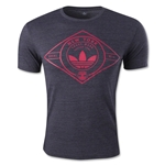 New York Red Bulls Originals Hard Work T-Shirt