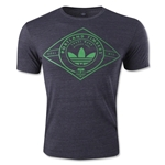 Portland TImbers Originals Hard Work T-Shirt