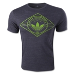 Seattle Sounders Originals Hard Work Soft T-Shirt