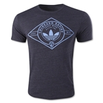 Colorado Rapids Originals Hard Work Soft T-Shirt