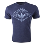 Sporting KC Originals Hard Work Soft T-Shirt