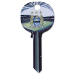 Manchester City Stadium Blank Key