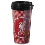 Liverpool Bullseye Travel Mug