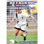 Attacking Out of a Modern 3-5-2 DVD