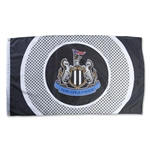 Newcastle United 5x3 Established Flag