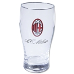 AC Milan Woodmark Pint Glass