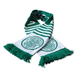 Celtic Woodmark Scarf