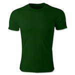 adidas Logo T-Shirt (Dark Green)