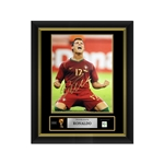 Cristiano Ronaldo Signed Portugal Photo