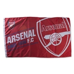 Arsenal Establish Flag
