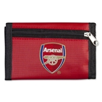Arsenal Foil Print Wallet