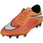 Nike Hypervenom Phantom FG (Hyper Crimson/White/Atomic Orange)