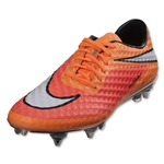 Nike Hypervenom Phantom SG-Pro (Hyper Crimson/White/Atomic Orange)