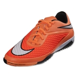 Nike Hypervenom Phelon IC (Hyper Crimson/White/Atomic Orange)