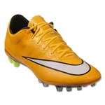 Nike Mercurial Vapor X AG (Laser Orange/White/Black)
