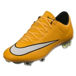 Nike Mercurial Vapor X FG (Laser Orange/White/Black)