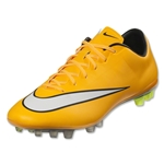 Nike Mercurial Veloce II AG (Laser Orange/White/Black)