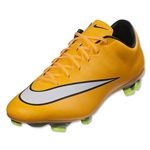 Nike Mercurial Veloce II FG (Laser Orange/White/Black)