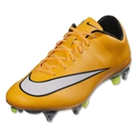 Nike Mercurial Veloce II SG-Pro (Laser Orange/White/Black)