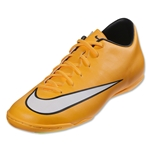 Nike Mercurial Victory V IC (Laser Orange/White/Black)