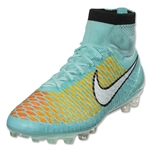 Nike Magista Obra AG (Hyper Turquoise/White/Laser Orange)