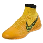 Nike Elastico Superfly IC (Laser Orange/Volt/Black)