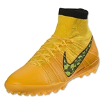 Nike Elastico Superfly TF (Laser Orange/Volt/Black)