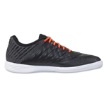 Nike Lunar Gato II (Black/Total Crimson)