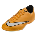 Nike Junior Mercurial Victory V IC (Laser Orange/White)