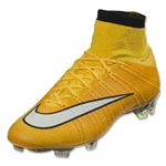 Nike Mercurial Vapor X Superfly FG (Laser Orange/White/Black)