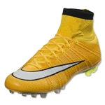 Nike Mercurial Superfly AG (Laser Orange/White/Black/Volt)