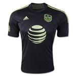 MLS All Stars 2014 Soccer Jersey