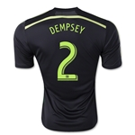 MLS All Stars 2014 DEMPSEY Soccer Jersey