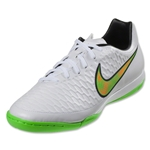 Nike Magista Onda IC (White/Green)