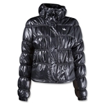 adidas Originals Women's adi Padded Jacket (Black)