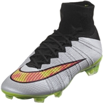Nike Mercurial Superfly FG (White Knight)