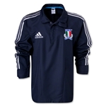 Italy Rugby 13/14 Supporter Wind Jacket