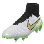 Nike Magista Obra SG Pro (White Knight)