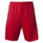 Warrior Ain't So Laser Short (Red)