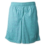 Warrior Rain Camo Short (Mint)
