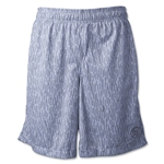 Warrior Rain Camo Short (Gray)