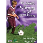 30 Games and Activities for U8 Soccer DVD