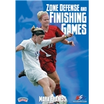 Mark France Zone Defense and Finishing DVD