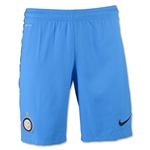 Inter Milan 14/15 Third Soccer Short