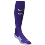 Manchester City 14/15 Third Soccer Sock