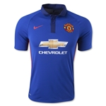 Manchester United 14/15 Third Soccer Jersey