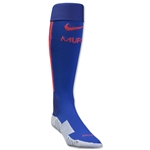 Manchester United 14/15 Third Soccer Sock